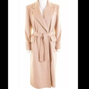 Classic MAX MARA coat